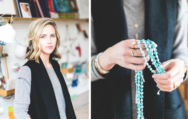 Leah Alexandra Entrepreneur Blog
