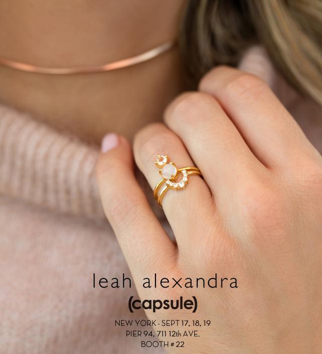 capsule-show-new-york-leah-alexandra-jewelry