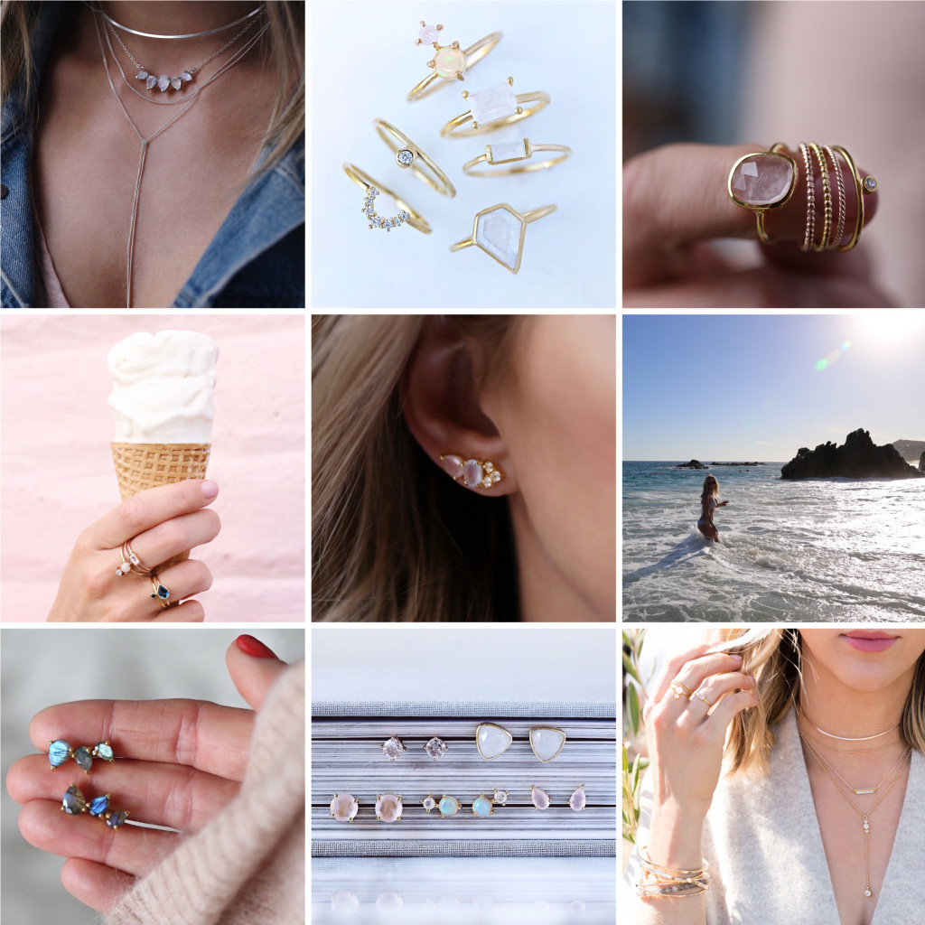Best Instagram Winner - Leah Alexandra Jewelry